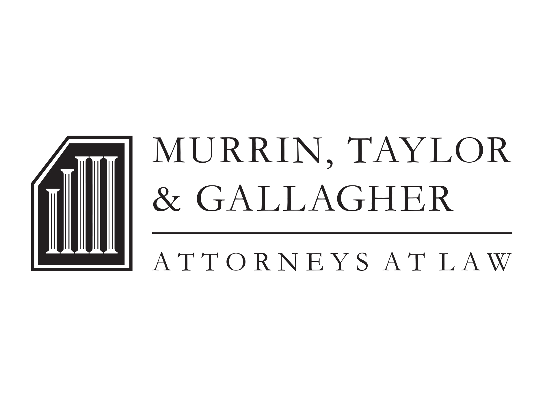 murrin taylor gallagher logo