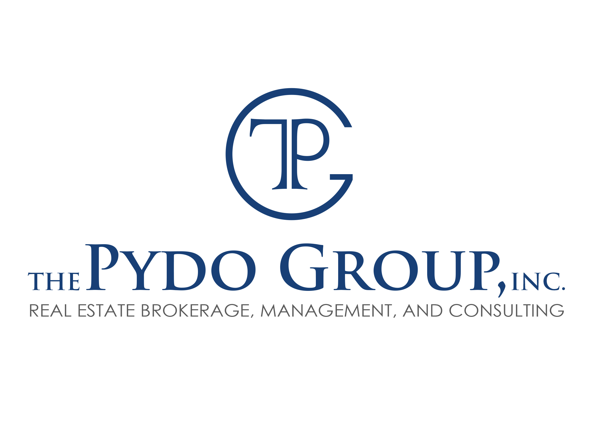 the pydo group logo