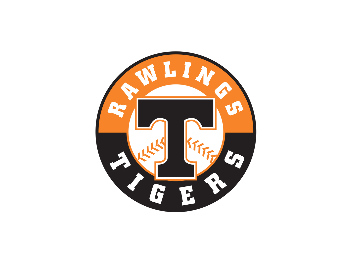 rawlings tigers logo