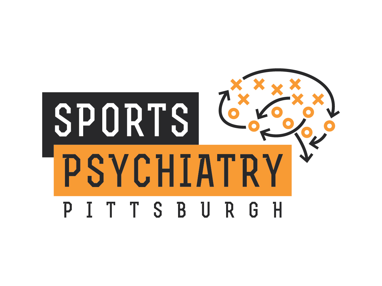 sports psychiatry pittsburgh